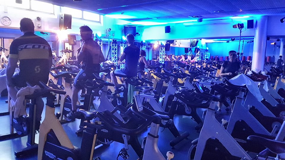 Palestra Forum Wellness Club