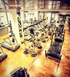 Palestra Forum Wellness Club