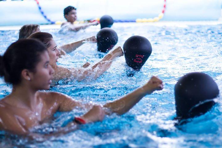 Piscine Aquatic Center