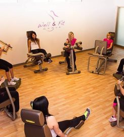 Palestra Well & Fit Woman