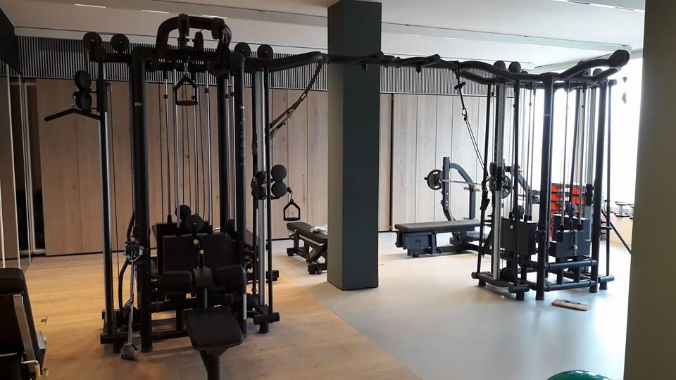 Studio Personal Trainer Bassano del Grappa