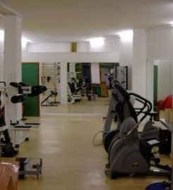 Palestra Delta Fitness Club