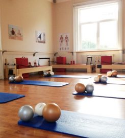 Pilates Studio Bassano del Grappa