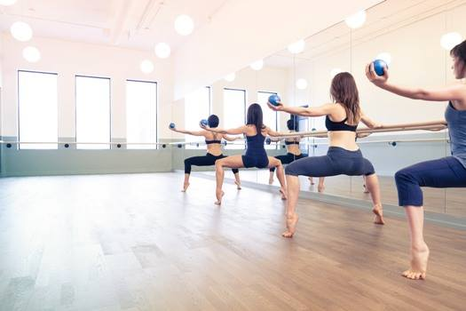 Pilates Studio Bassano del Grappa