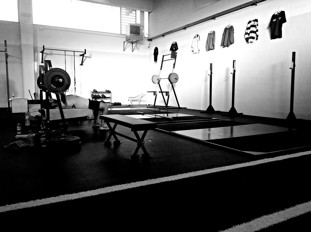 Palestra CrossFit Room 237 Bassano del Grappa